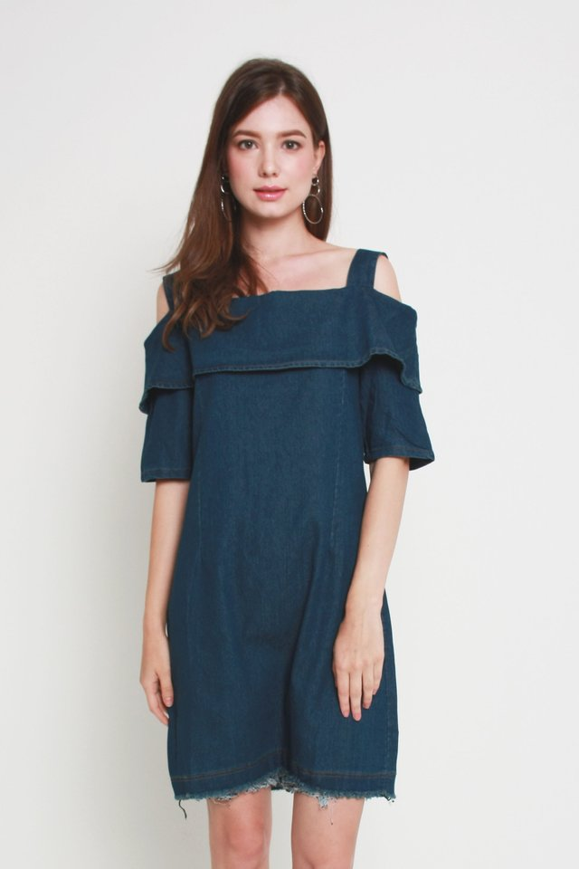 Marley Denim Dress