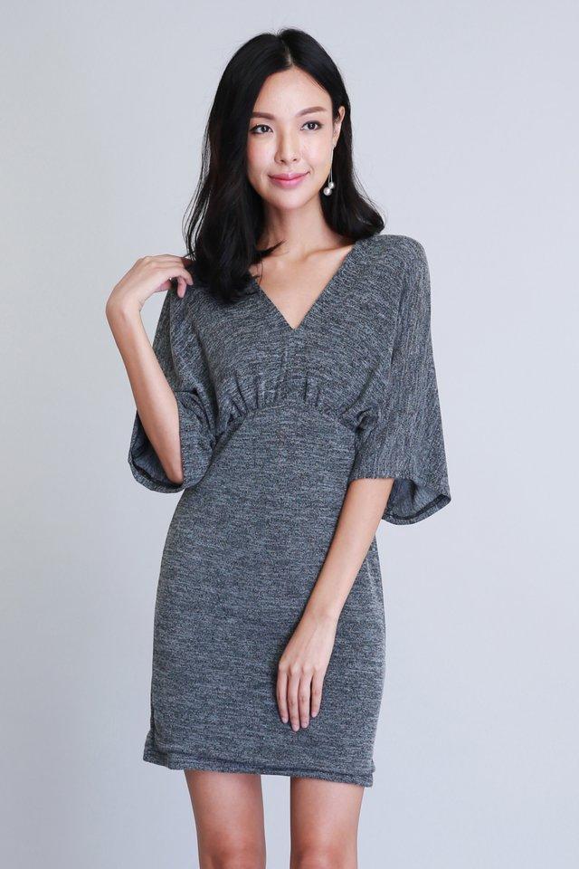 Violerine Wrap Dress
